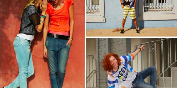 photographer jake stangel and village production for adidas, venice beach