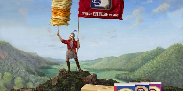 photographer jillian lochner for finlandia cheese, new york